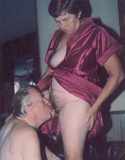 Porno de Femme Mature 58