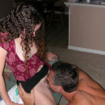 Sexe avec femme mature salope 24