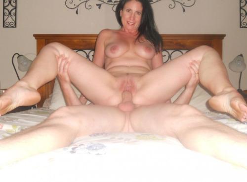 image Cougar porno Femme Mature 56
