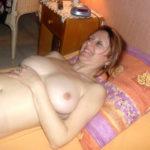 mère au fouyer du 23 veut découvrir le sexe anal