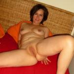 mère au fouyer du 60 veut découvrir le sexe anal