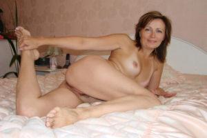 mère au fouyer du 86 veut découvrir le sexe anal