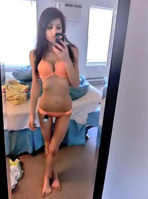 Echange photo porno et moment sexe avec une jeune épouse 65