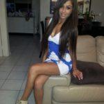 Jeune femme infidèle du 63 pour baise porno et sodomie