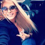 Jeune femme infidèle du 81 pour baise porno et sodomie