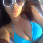 Jeune femme mariée du 33 sexy en manque de cul