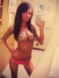Jeune femme mariée du 54 sexy en manque de cul