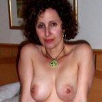 Femme infidèle en manque de sexe dispo sur le 03