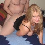 Porno de Femme Mature 11