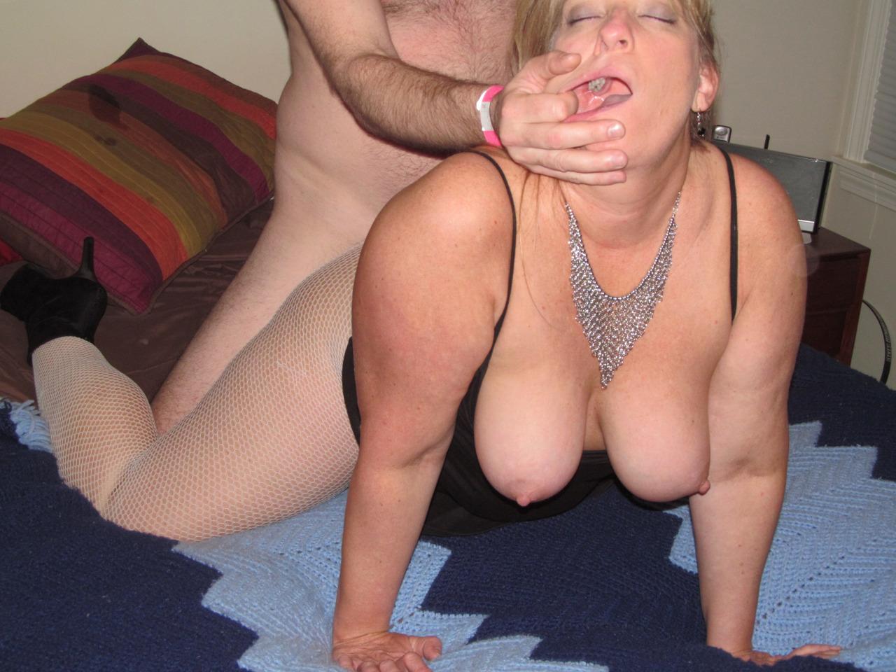 Porno de Femme Mature 12
